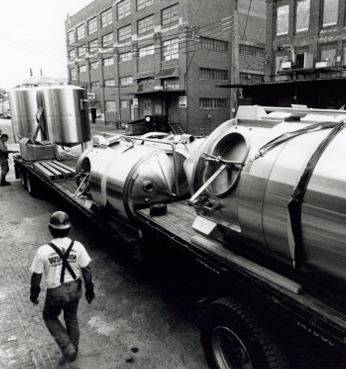 1992 - Brewing Returns